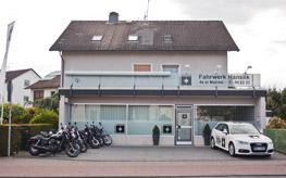 Fahrschule Hanslik Maintal